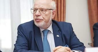 В России уже просят Украину отменить запрет на въезд граждан РФ