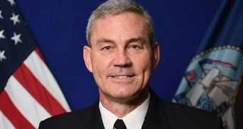 У Бахрейні виявили мертвим командувача П'ятим флотом США