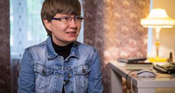 """""""Почуваюся нікчемою"""": сестра Сенцова розповіла про бюрократичне пекло з міграційною службою"""