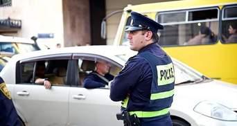 Задержание украинцев в Тбилиси: в МИД рассказали новые детали