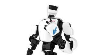 Toyota представила робота, которым можно управлять по 5G-сети