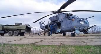 Хто обстрілював з неба українські кораблі на Азові: з'явився список російських пілотів