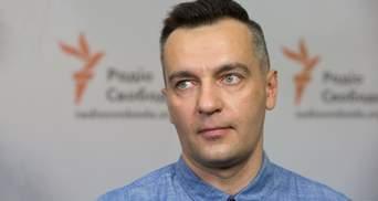 Вся контрабанда в Украине под контролем СБУ и Порошенко, – Гнап