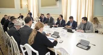 В сотрудничестве с USAID и ЕБРР мы полностью заменим теплосеть и снизим тарифы, – Кличко