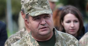 Полторак про збори резервістів: Кількість добровольців у військкоматах у рази перевищує потребу