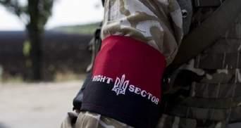 """Конфликт в Мукачево: представителю """"Правого сектора"""" грозит пожизненное заключение"""