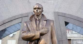 Народные депутаты предлагают вернуть Бандере звание Героя Украины