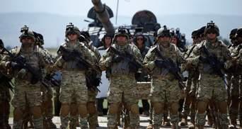 """""""Ніколи не погодимось"""": у НАТО зробили жорстку заяву через дії Росії на Балканах"""