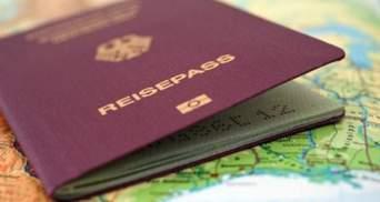 Венгерский паспорт больше невозможно получить на территории Украины