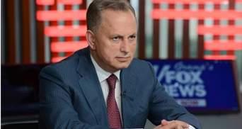 Колесников: съезд Оппоблока состоится 15 декабря текущего года