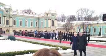 В Україну прибула президент Литви: відома мета приїзду