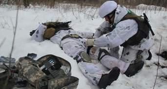 На Львівщині під час учбових стрільб резервіст підстрелив військового