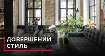 Дизайн інтер'єру готелю у Києві тріумфував на міжнародному конкурсі: чим він особливий