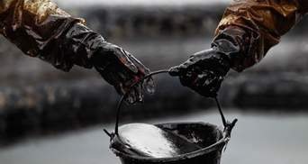 На Закарпатье произошла масштабная утечка нефти