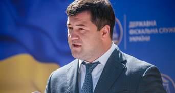 Восстановление Насирова в должности главы ГФС: правительство обжалует решение суда