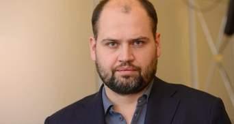 Журжий: Насирова восстановили в должности главы ГФС. Удивляет поведение правительства и ГФС