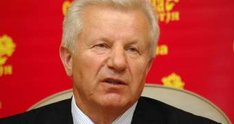 Александр Мороз решил снова идти в Президенты Украины