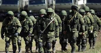 Россия стянула к границе с Украиной тысячи военных и мощное оружие: карта