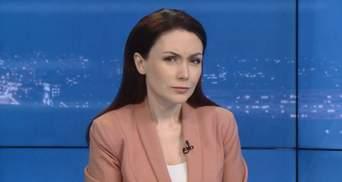 Выпуск новостей за 20:00: Реакция соцсетей на возвращение Насирова. Борьба Порошенко и Гройсмана