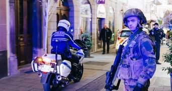Італія посилила антитерористичні заходи після стрілянини у Страсбурзі