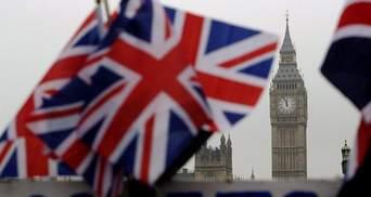 Наливайченко рассказал, как парламентский кризис в Британии влияет на Украину