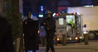 """Стрілянина у Страсбурзі: ІДІЛ назвала стрілка """"своїм солдатом"""""""
