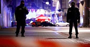 Кривава стрілянина у Страсбурзі: поліція затримала 7 осіб