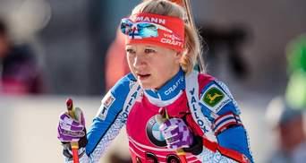 Биатлон: Макаряйнен одержала третью победу в сезоне 2018/19, Пидгрушная не финишировала