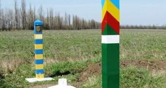 На границе с непризнанным Приднестровьем пропал украинский пограничник: детали