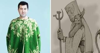 Смешные мемы недели: Томос для Насирова и реакция РПЦ на Единую поместную церковь