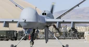 США нанесли серию авиаударов по Сомали: уничтожено 62 террориста