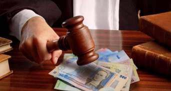 Корупційна контрреволюція: чому Верховний суд поновлює на посаді хабарників