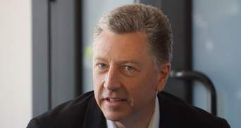 Олег Березюк – Курту Волкеру: Олігархи є російськими агентами всередині України