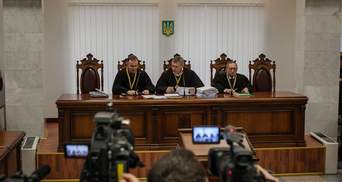 Насіров  подав до суду на лікаря, який законно свідчив проти нього: чиновник вимагає 1 млн грн