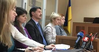 В Киеве завершилось рассмотрение дела врача, свидетельствовавшего против Насирова: что решил суд