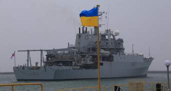 Украине и НАТО нужны совместные силы безопасности в Черном и Азовском морях, – Наливайченко