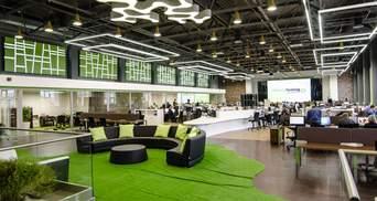 Укрлендфарминг вошел в рейтинг самых привлекательных для трудоустройства компаний