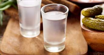 Эксперты определили лучшую водку на вкус