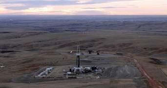 Яка доля чекає найбільше родовище сланцевого газу в Україні й чому це вигідно Порошенку