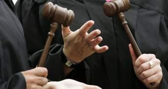 Про суддю Вовка, заради якого змінюють закони, і фабрику рішень на користь корупціонерів