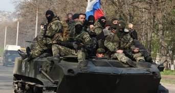 Сколько российских военных воюют сейчас на Донбассе