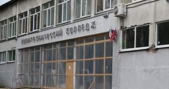 Смертельная стрельба в Керчи: в главном корпусе колледжа возобновили обучение