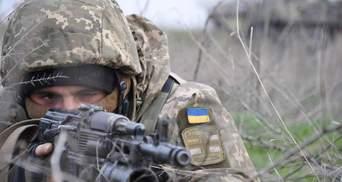 Українські військові зайняли важливу територію біля окупованої Горлівки, – ІС