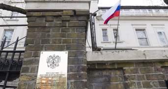 У РФ заговорили про повернення дипломатів до Британії: з'явилась відповідь Лондона
