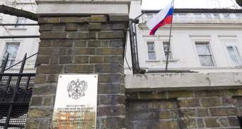 В РФ заговорили о возвращении дипломатов в Британию: появился ответ Лондона