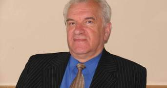 В Ивано-Франковске жестоко избили 71-летнего главу Всеукраинского братства ОУН-УПА