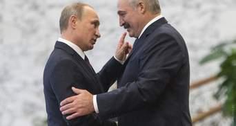 Лукашенко сделал Путину очень белорусский подарок к Новому году