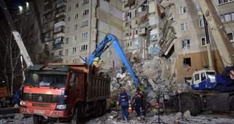 Вибух у будинку в Магнітогорську: кількість жертв значно зросла