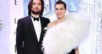 Принцесса Монако отменила свадьбу с Димитрием Расселом через 2 месяца после рождения ребенка