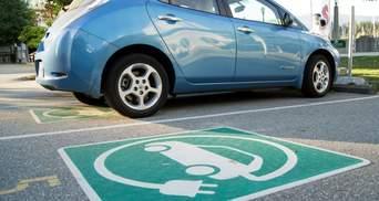 У Норвегії водії активно пересідають на електрокари